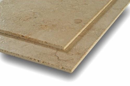 Jura Kalkstein, gelb, sandgestrahlt und gebürstet, Format