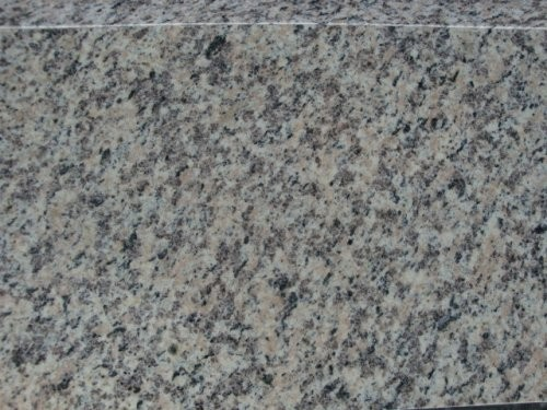 Granit weiß-grau-rosé SONAT 270 geflammt