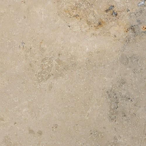 Jura Kalkstein  grau-gelb-bunt, feingeschliffen