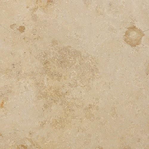 Jura Kalkstein  gelb, poliert