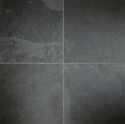 Charakteristik von schwarzem Schiefer - Sonat 521