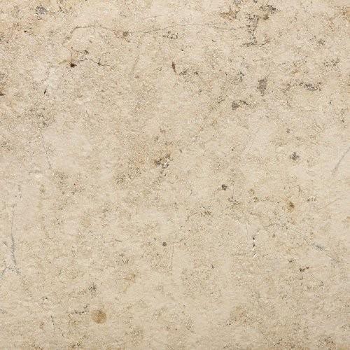 Jura Kalkstein  gelb, tellergestrahlt und gebürstet