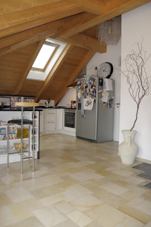 Küche, Boden