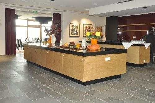 Küche, Alta Quarzit