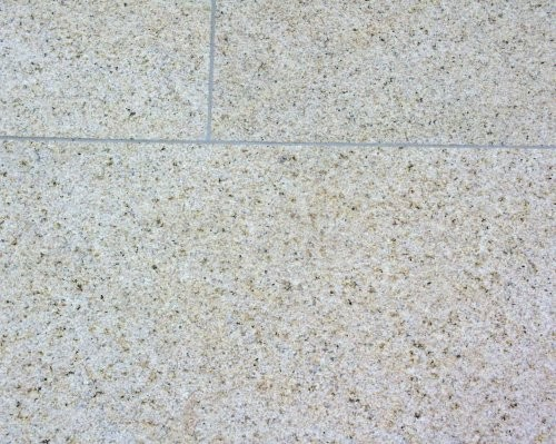 Granit gelb SONAT 265 gestockt