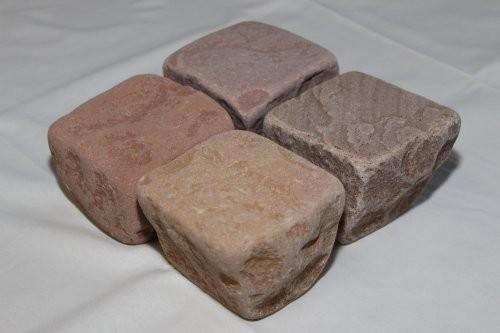 Pflastersteine Modak Sandstein