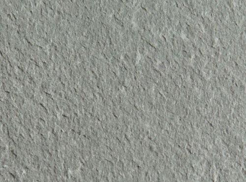 Nahaufnahme Oppdal Quarzit, Oberfläche spaltrau