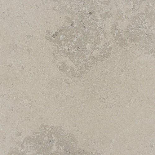 Jura Kalkstein, grau, sandgestrahlt und gebürstet, Nahaufnahme