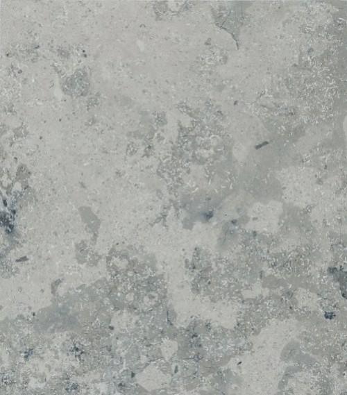 Jura Kalkstein  grau-blau, feingeschliffen