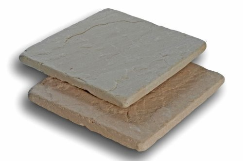 Formatplatten, Modak Sandstein, spaltrau