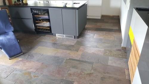 Küche Buntschiefer SONAT 508