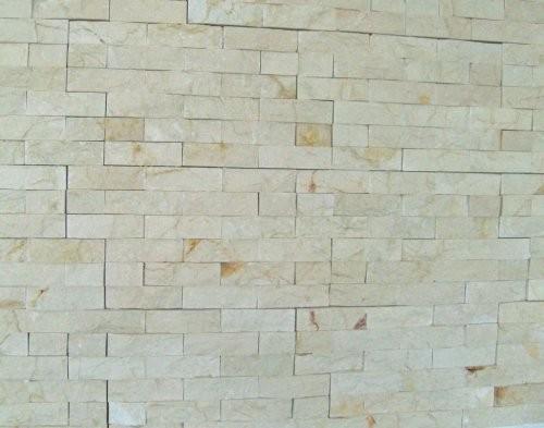 Kalksteinpaneele  SONAT 204 beige cremefarben