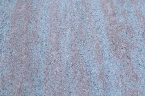 SONAT 503, Quarzit rosé, Formatplatte
