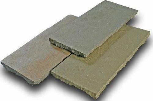Kotah Sandstein, Formatplatten