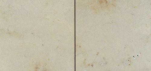 Jura Kalkstein, gelb, tellergestrahlt, Format