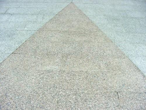 SONAT 264, Granit rosé, Bodenplatten