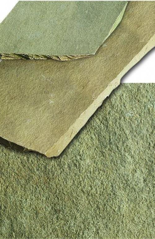 Nahaufnahmen Kotah Sandstein