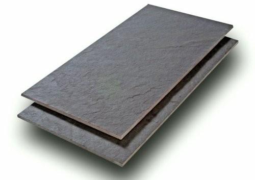 SONAT 500, Schiefer violett, Format