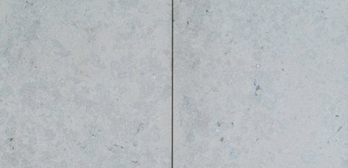 Jura Kalkstein, grau, tellergestrahlt, Formatplatten