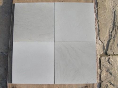 Quadratformate Kandla grau