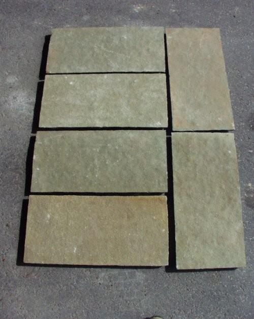Kotah Sandstein kleine Formate