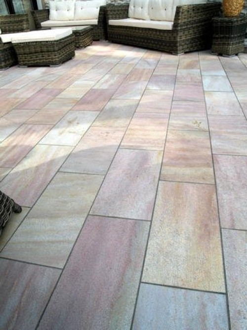 Terrassenplatten SONAT 503