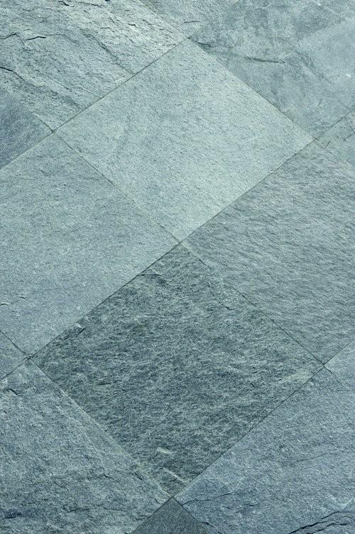 Formatplatten Quarzit silbergrau